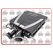 Edelbrock E-Force Street Legal Kit