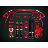 GTO Justice Suspension Kit