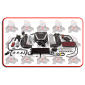 2006 - 2012 Z06 Supercharger Kit