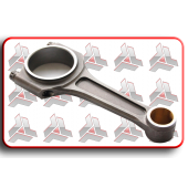 Pro Billet Steel Connecting Rods