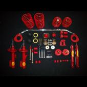 GTO Track I Kit