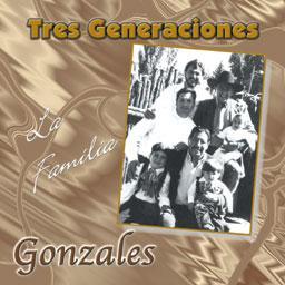 """La Familia Gonzales """"Tres Generaciones"""" Mariachi"""
