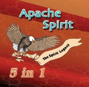 """Apache Spirit """"5 N 1"""""""