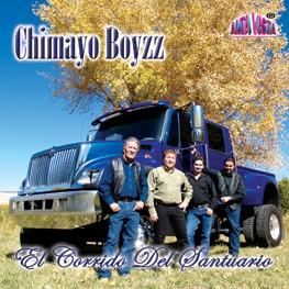 """Chimayo Boyzz """"El Corrido Del Santaurio"""""""