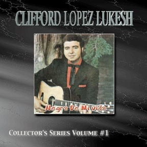 "Clifford Lopez Lukesh ""Series #1"""