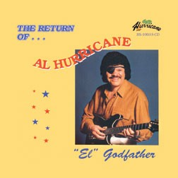 "Al Hurricane ""The Return Of.."""