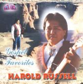 "191  Vol 1 Harold Russell ""Gospel Favorites"""