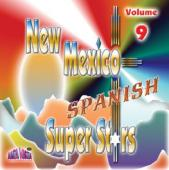 NM Spanish Super Stars Volume #9