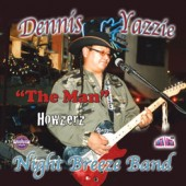 "Dennis Yazzie & Night Breeze Band ""The Man"""