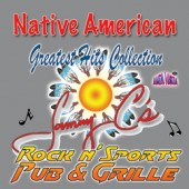 Sammy C's Native American Greatest Hits Vol 1