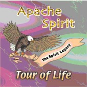 "Apache Spirit ""Tour of Life"" Downloadable songs"