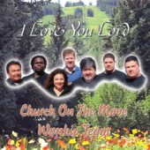 "Church on the Move Worship Team ""I Love You Lord"""