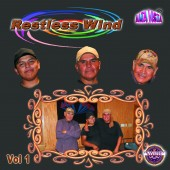 Restless Wind Vol 1 CD