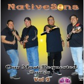 NativeSons Vol 2 Downloadable Songs