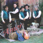 "Macho Band ""Mi Madrecita"""