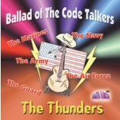 "The Thunders Vol 6 ""Ballad of the Code Talkers"""