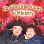 """Tim Hinton """"Tim & Linda Hinton 40 Years"""""""