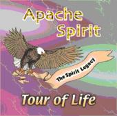 "Apache Spirit ""Tour of Life"""