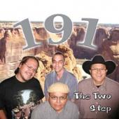 "191 Vol 3 ""The Two Step"""