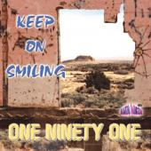 "191 Vol 4  ""Keep on Smiling"""