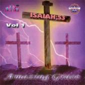 "Isaiah 53 Vol 1 ""Amazing Grace"""