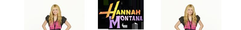 Hanna Montana - 50% Off