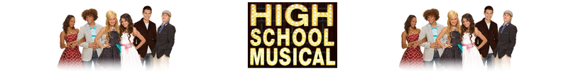 High School Musical - 50% Off