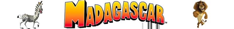 Madagascar - 50% Off