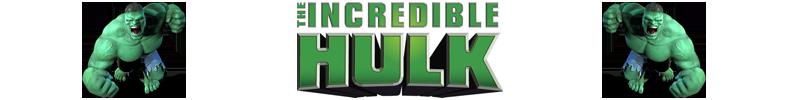 The Incredible Hulk - 50% Off