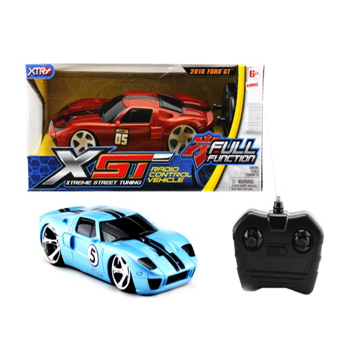 Item# KK24491 - Remote Control Ford Gt (12pcs @ $16.00/pc)