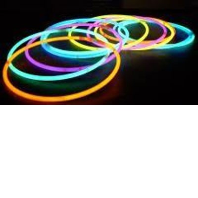 CZ70E - Glow in the Dark Necklaces (500pcs @ $0.19/pc)