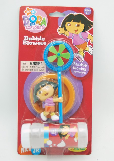 DBUB3 - Dora Bubble Blowers (6pcs @ $3.00/pc)