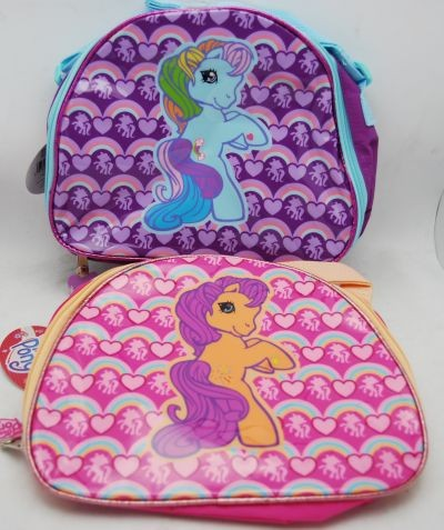 MLPSB - My Little Pony Shoulder Bags (6pcs @ $3.00/pc)