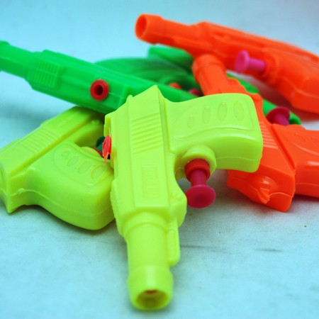 "WATERGUN - 3"" Water Guns (12pcs @ $0.30/pc)"