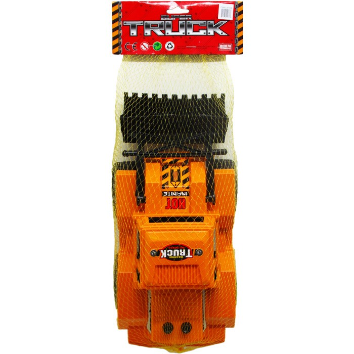 "Item# ARY3039 - 13"" Bulldozer 3 Colors (12pcs @ $6.50/pc)"