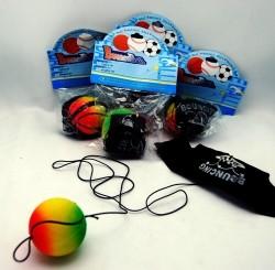 "CZCBB - 3"" Comeback Balls (24pcs @ $1.00/pc)"