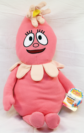 "GABBA - 24"" Yo Gabba Gabba Plush Doll (6pcs @ $7.95/pc)"