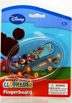 MMSKATE - Mickey Mouse Finger Skateboards (12pcs @ $1.25/pc)