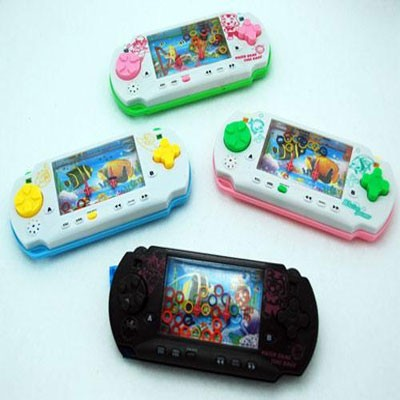 "CZWATERG - 6"" Nintendo DS Water Game (12pcs @ $0.90/pc)"