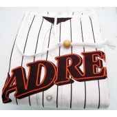 APRONMLB - MLB San Diego Padres Cooking Apron (6pcs @ $3.25/pc)