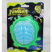 "CZBR307 - 4"" Zombie Brain Ooze on 7"" Card (12 pcs @ $0.95/pc)"