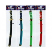 Item# KK12888 - NINJA SWORD (24pcs @ $1.50/pc)