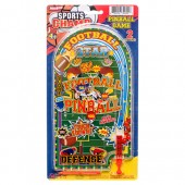 CJ163142 - Large Toy Pinball Game on Card (24pcs @ $1.75/pc)