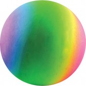 Item# A118RAIB - 18'' Inflatable Rainbow Vinyl Balls (48 pcs @ $2.90/pc)