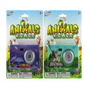Item# KK21190 - ANIMAL CAMERA VIEWER (48pcs @ 1.10/pc)