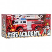 "Item# CJ23780 - 8.5"" Firetruck (6pcs @ $7.00/pc)"