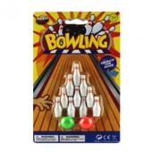 Item# KK23865 - BOWLING PLAYSET (36pcs @ $1.20/pc)