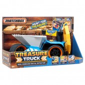Item#CJ25298 - Metal Detector Treasure Truck (2pcs @ $18.50/pc)