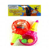 "Item# KK25849 - 2 PCS 7.25"""" CATCH BALL GAME (24pks@ $1.25/pk)"