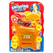Item# CJ26283 - Shopping Cart Playset (12pks@ $7.00/pk)
